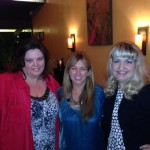 It's a Harlequin Love Inspired - Harlequin Presents author sandwich! With Jolene Navarro and Jane Porter.