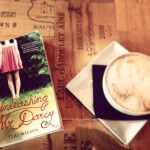 Mr. Darcy and a Latte - The Perfect Match!