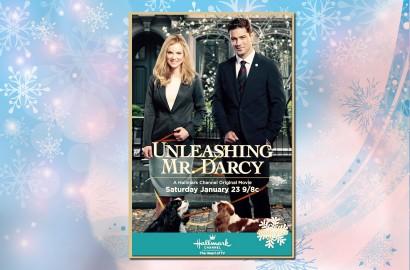 Unleashing Mr. Darcy: The Original Hallmark Channel Movie