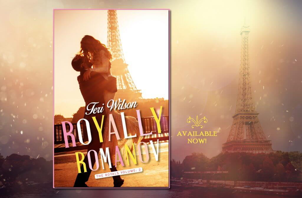 Royally Romanov: On-Sale Now!