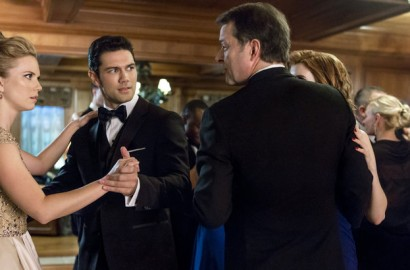 Unleashing Mr. Darcy: Still Photo from Hallmark Channel