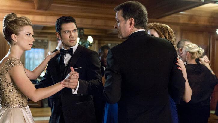 Unleashing Mr. Darcy: Still Photo from Hallmark Channel
