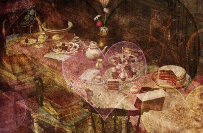 A Cuppa & Cupcakes: Teri Wilson VIP List