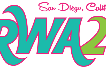 2016 Romance Writers of America Conference in San Diego