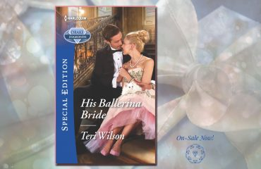 His Ballerina Bride: On-Sale Now!