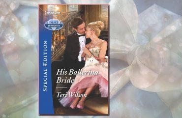 His Ballerina Bride - Featured