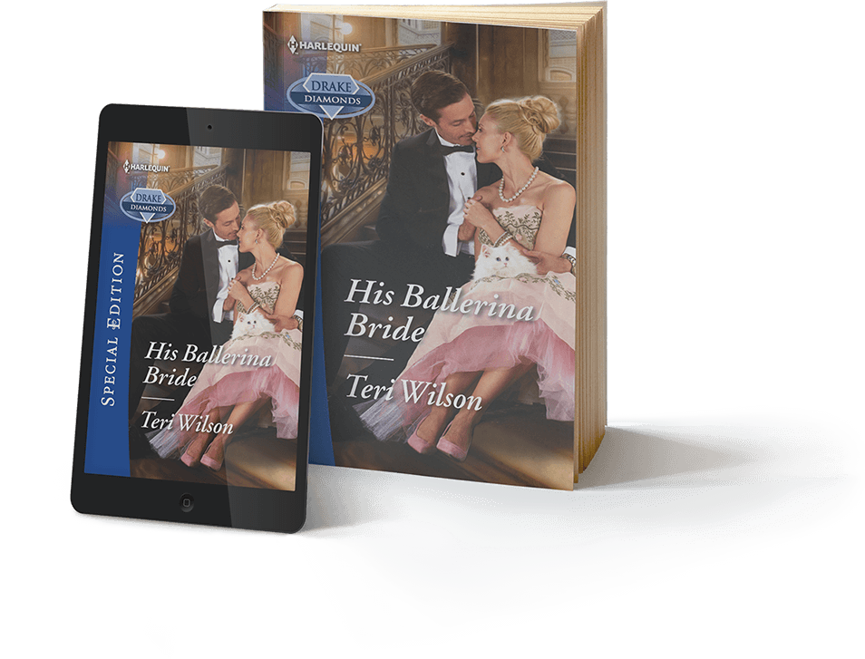 His Ballerina Bride by Teri Wilson