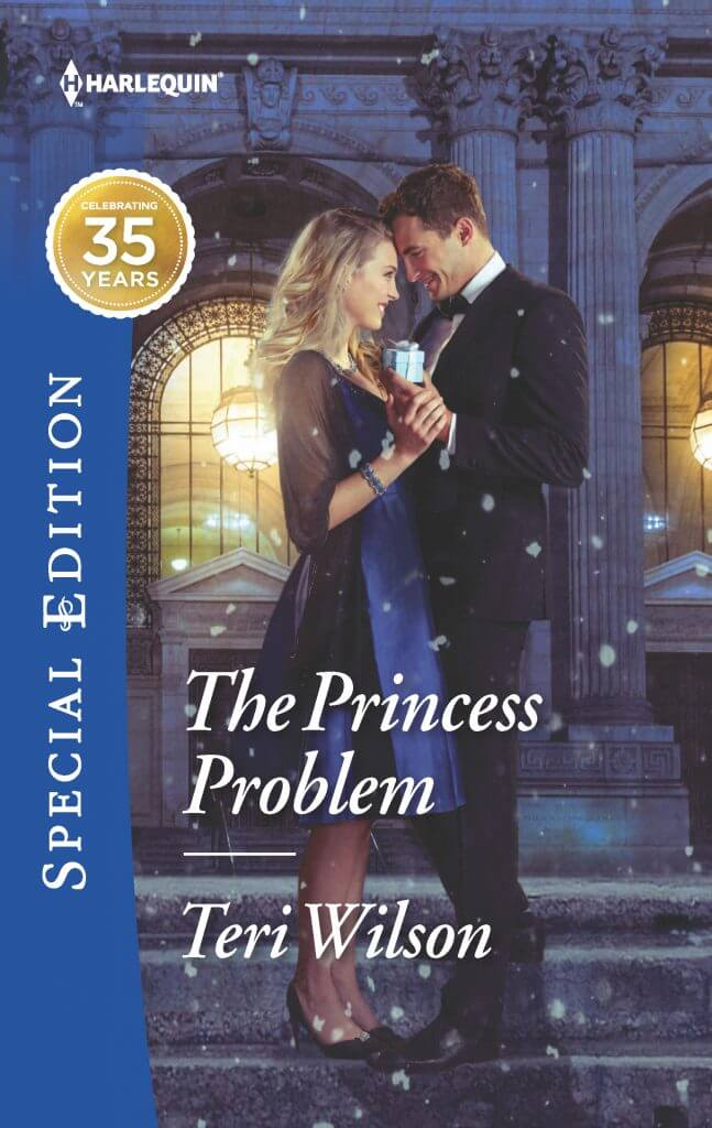 The Princess Problem - Drake Diamonds #2