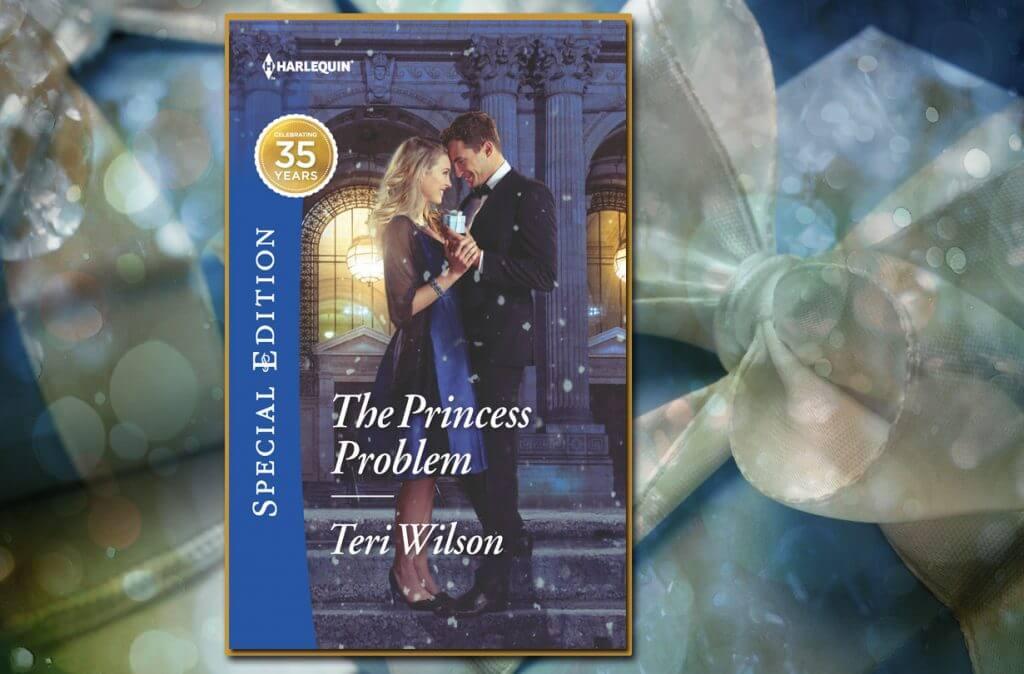 THE PRINCESS PROBLEM: Drake Diamonds #2 by Teri Wilson