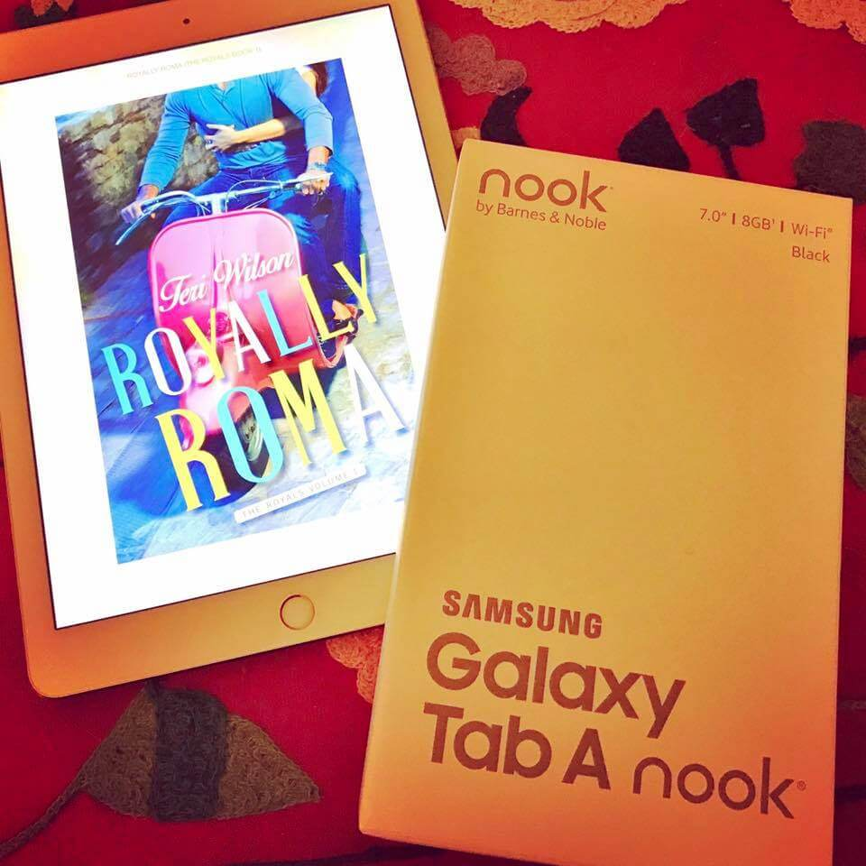 Win This Nook! Enter by April 2nd.
