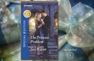 THE PRINCESS PROBLEM: Drake Diamonds #2 by Teri Wilson