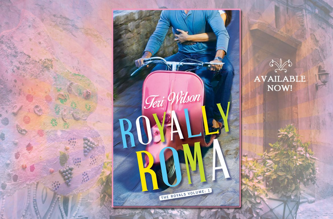 The Royals, Book 1: Available Now!